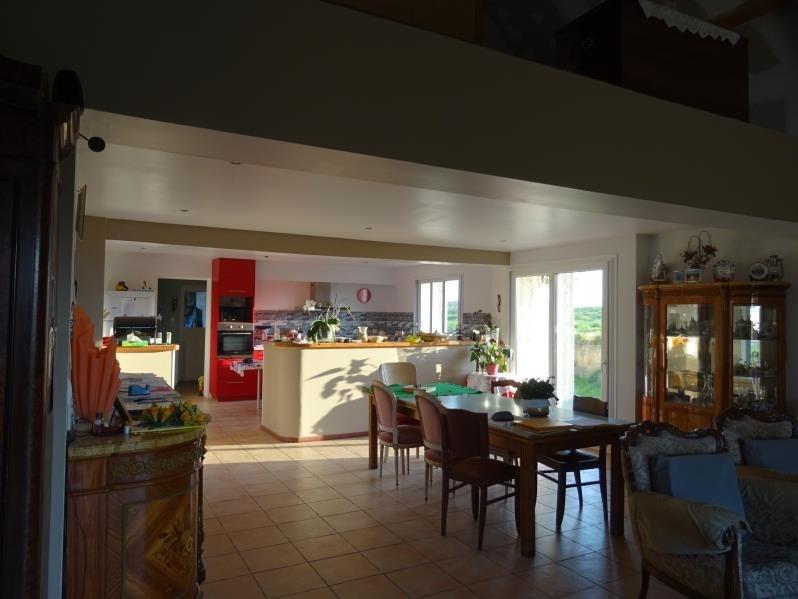 Vente maison / villa Loche sur indrois 249900€ - Photo 2