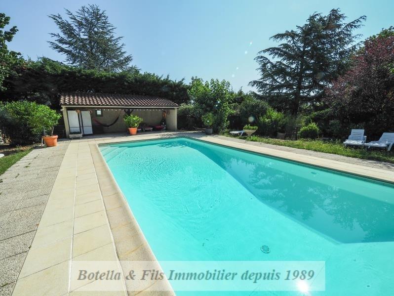 Investeringsproduct  huis Balazuc 355000€ - Foto 14