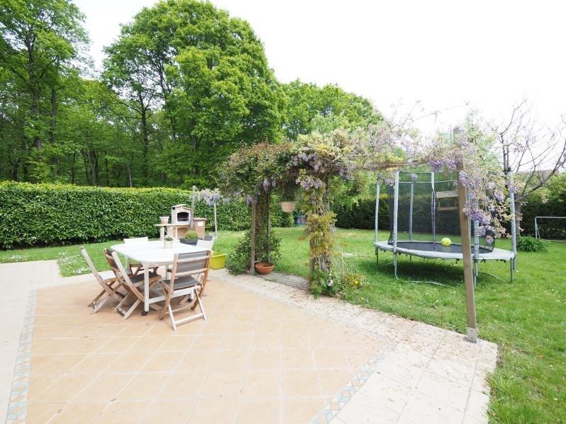 Sale house / villa Bois d'arcy 676000€ - Picture 7