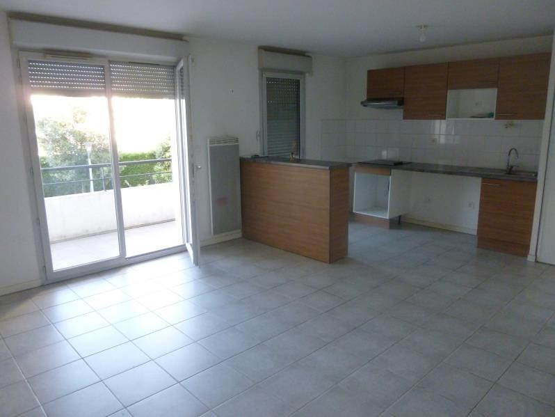 Vente appartement Toulouse 165 075€ - Photo 1