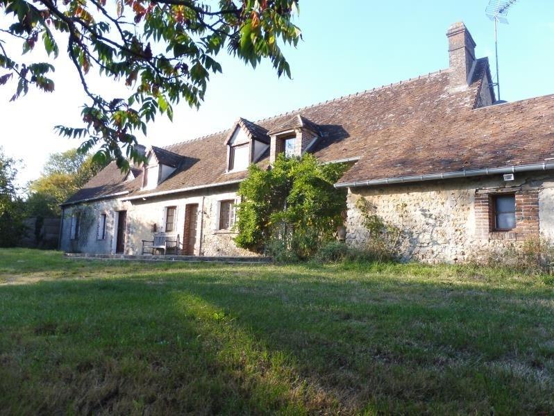 Sale house / villa Tourouvre 168000€ - Picture 1