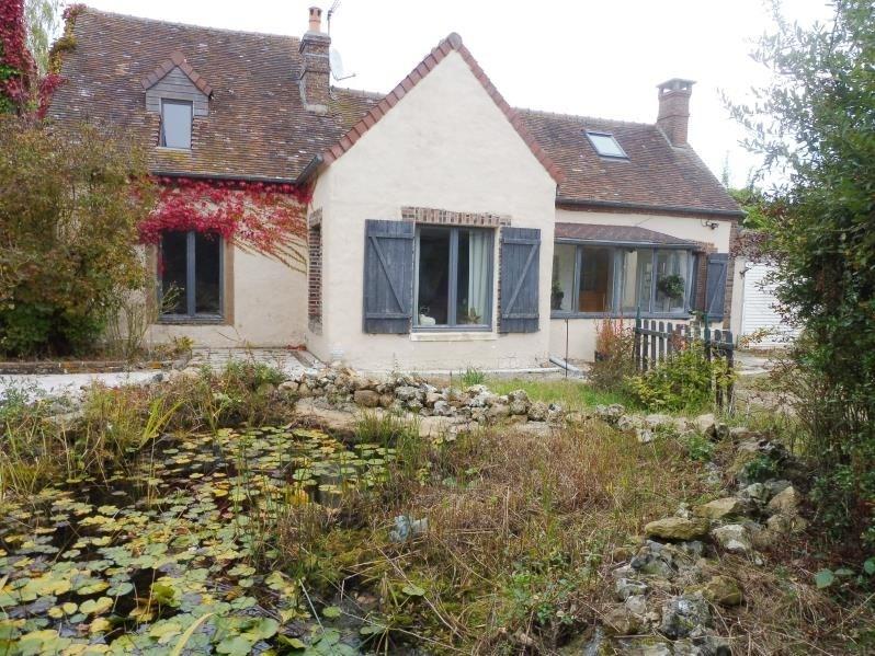 Sale house / villa Tourouvre 173000€ - Picture 1