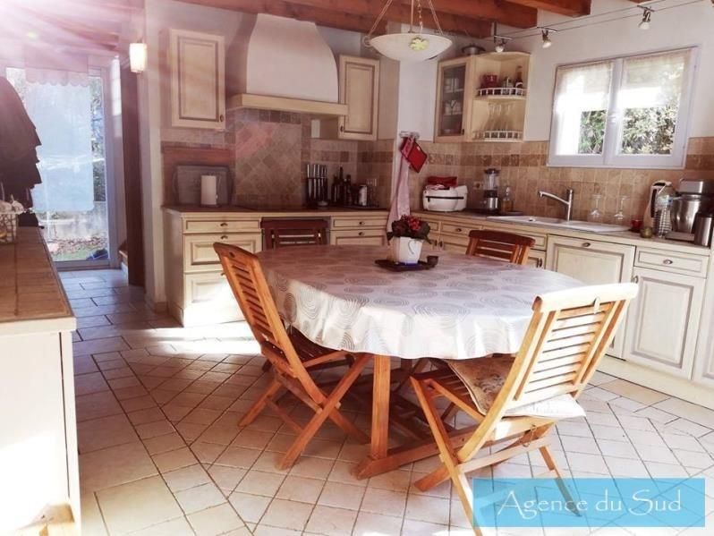 Vente maison / villa Auriol 545000€ - Photo 7