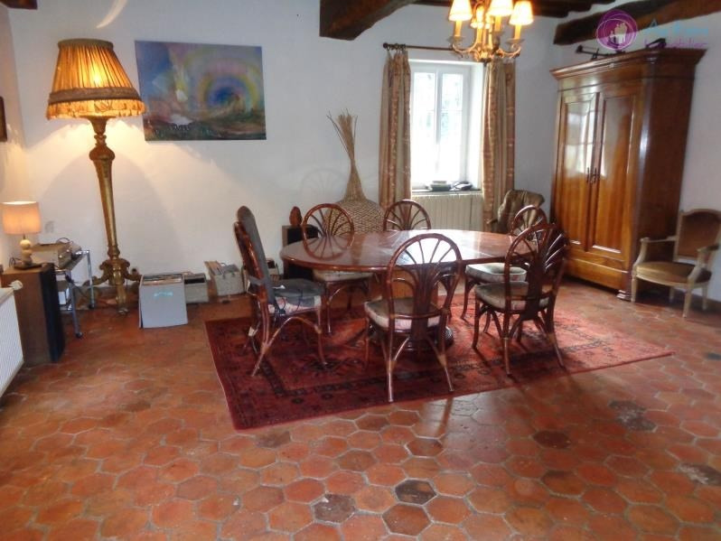 Vente maison / villa Lesigny 472 000€ - Photo 4