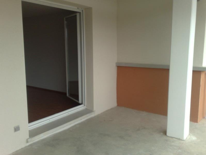 Rental apartment Seilh 630€ CC - Picture 9