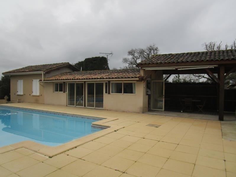 Sale house / villa Le pizou 275000€ - Picture 5