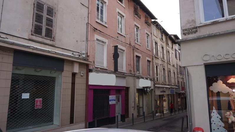 Investment property building Vienne 840 000€ - Picture 1