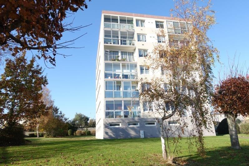 Sale apartment Brest 75600€ - Picture 1