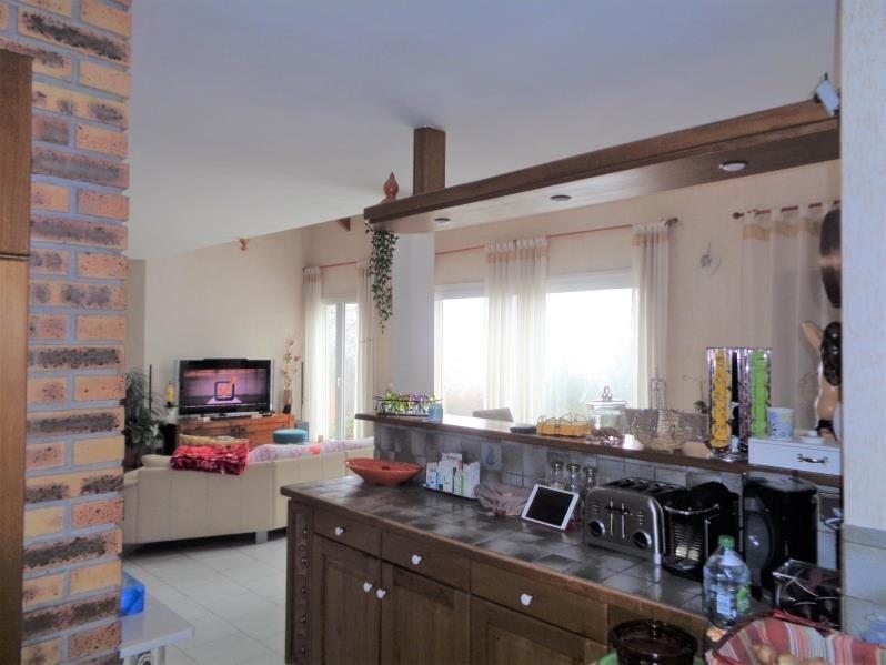 Vente maison / villa Athis mons 475000€ - Photo 9