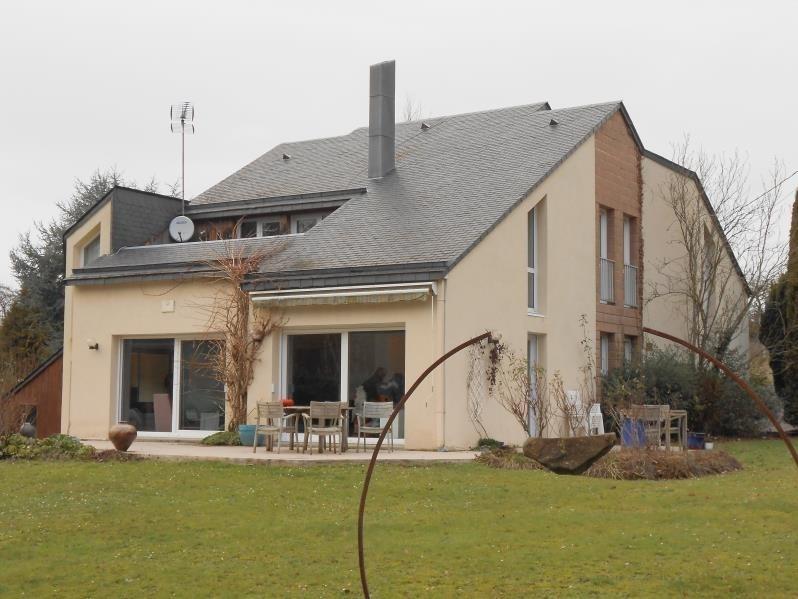 Sale house / villa Fontaine la mallet 517000€ - Picture 1