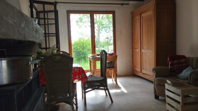Vente maison / villa St menoux 100 700€ - Photo 3