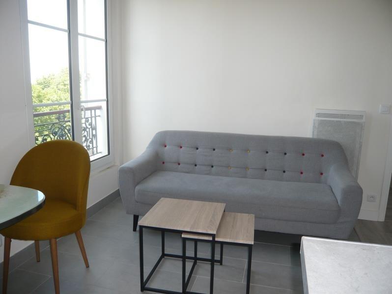 Verhuren  appartement Paris 7ème 1690€ CC - Foto 3