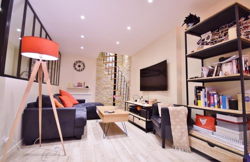 Vente appartement Nanterre 299000€ - Photo 2