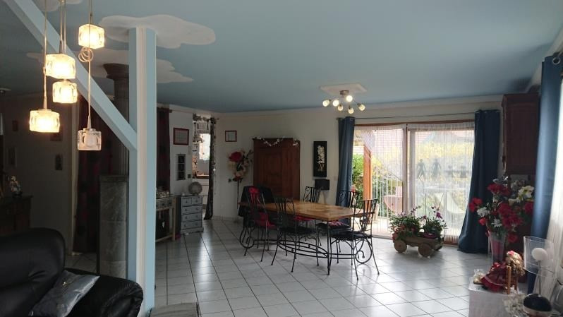 Vente maison / villa Mercury 299000€ - Photo 8