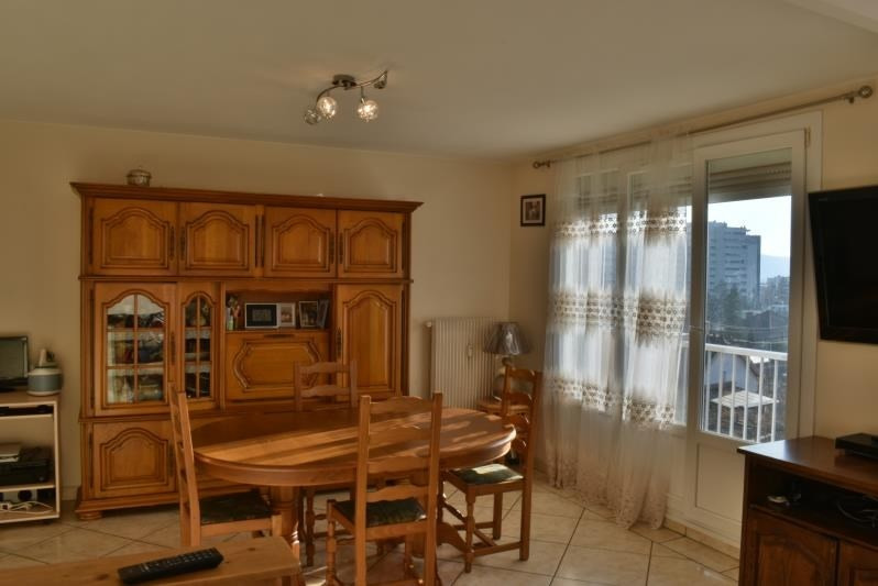Vente appartement Besancon 94500€ - Photo 2