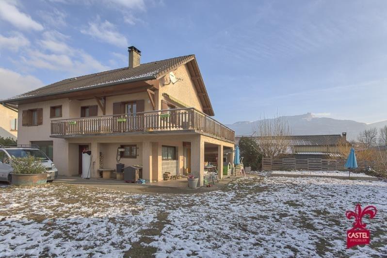 Vente maison / villa La motte servolex 388000€ - Photo 8