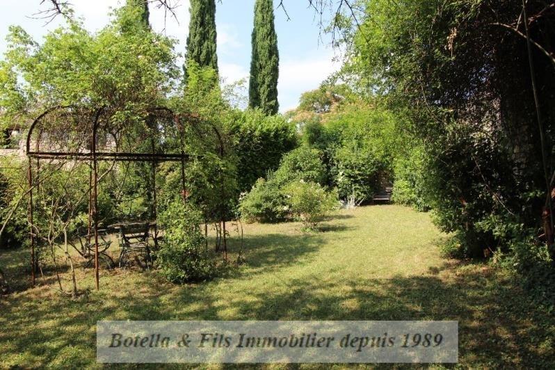 Verkoop van prestige  huis Barjac 795000€ - Foto 3