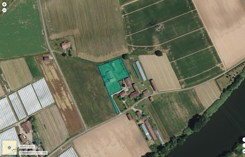 Vente maison / villa Clairac 69000€ - Photo 16