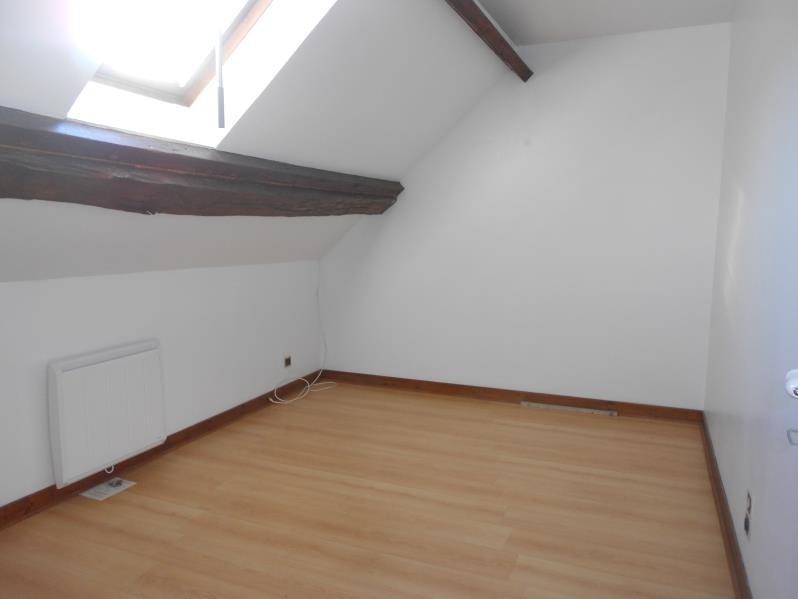 Rental house / villa Fontaine macon 730€ CC - Picture 9