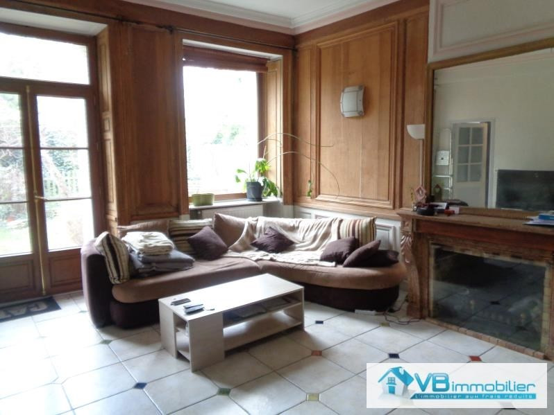 Vente appartement Viry chatillon 234 000€ - Photo 1