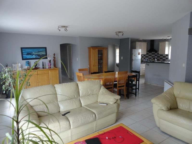 Vente maison / villa Clisson 279 500€ - Photo 4