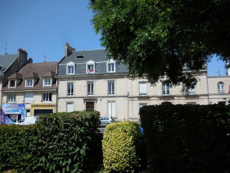 Venta  apartamento Caen 92600€ - Fotografía 1