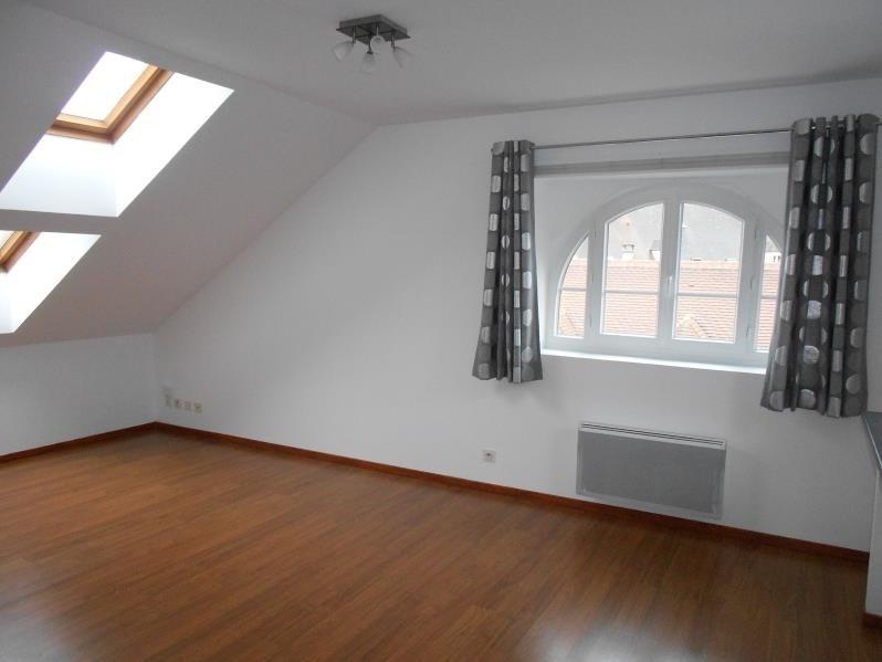 Sale apartment Provins 98000€ - Picture 1