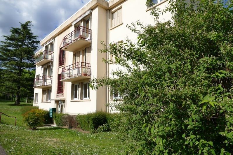Vente appartement Verrieres le buisson 305000€ - Photo 1
