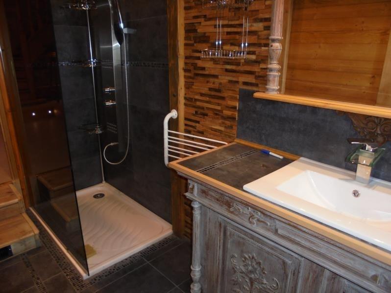 Sale house / villa Magland 389000€ - Picture 8