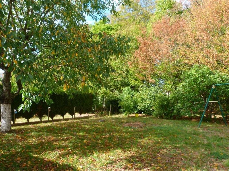 Sale house / villa Charny 160000€ - Picture 2