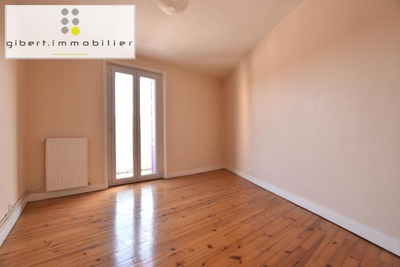 Sale apartment Le puy en velay 101500€ - Picture 7