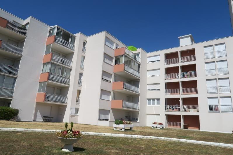 Vente appartement Royan 164750€ - Photo 9