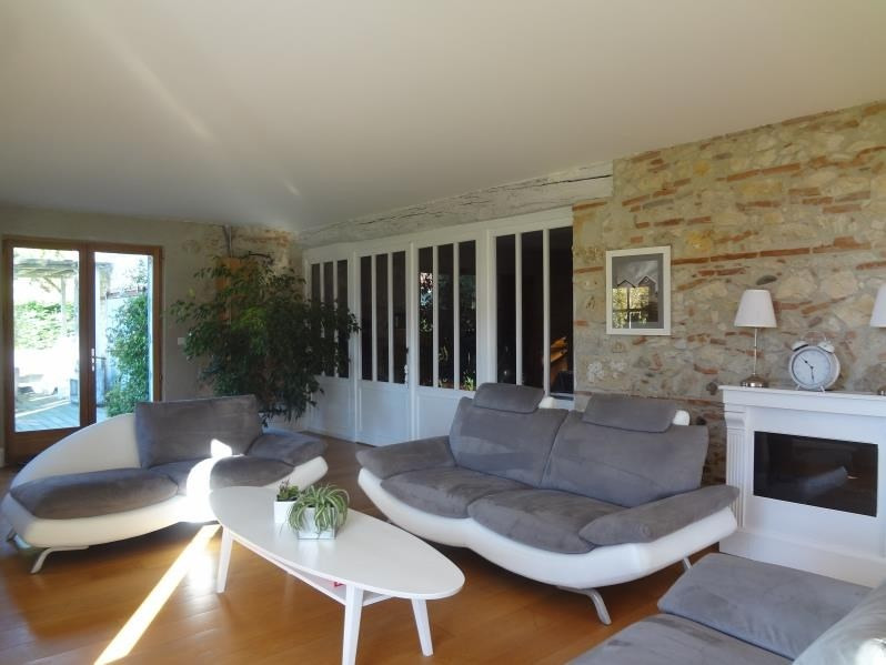 Deluxe sale house / villa Agen 370 000€ - Picture 2