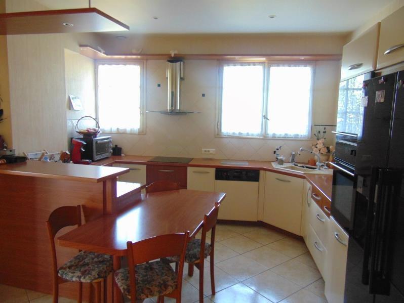 Sale house / villa Cholet 366800€ - Picture 4