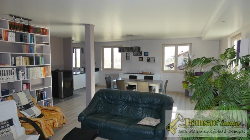 Sale house / villa Neronde sur dore 315000€ - Picture 2