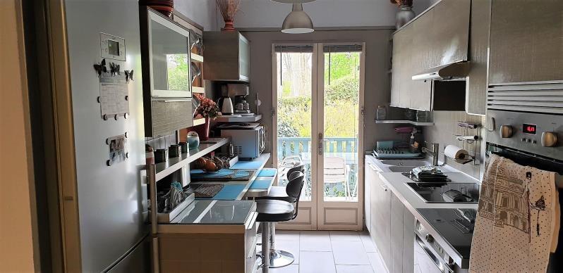 Vente maison / villa Montfort-l'amaury 375000€ - Photo 4