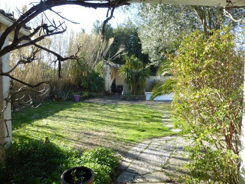 Vente maison / villa St pierre d'oleron 405600€ - Photo 9