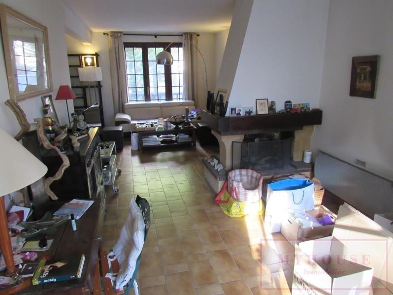 Vente maison / villa Bagneux 624000€ - Photo 4