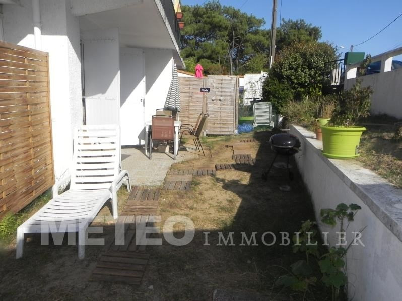 Sale apartment La tranche sur mer 107 500€ - Picture 1