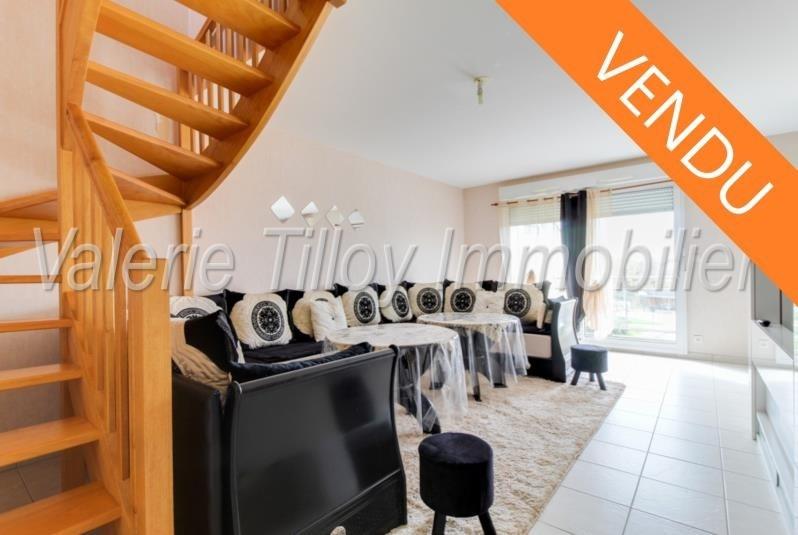 Vente appartement St erblon 130000€ - Photo 1