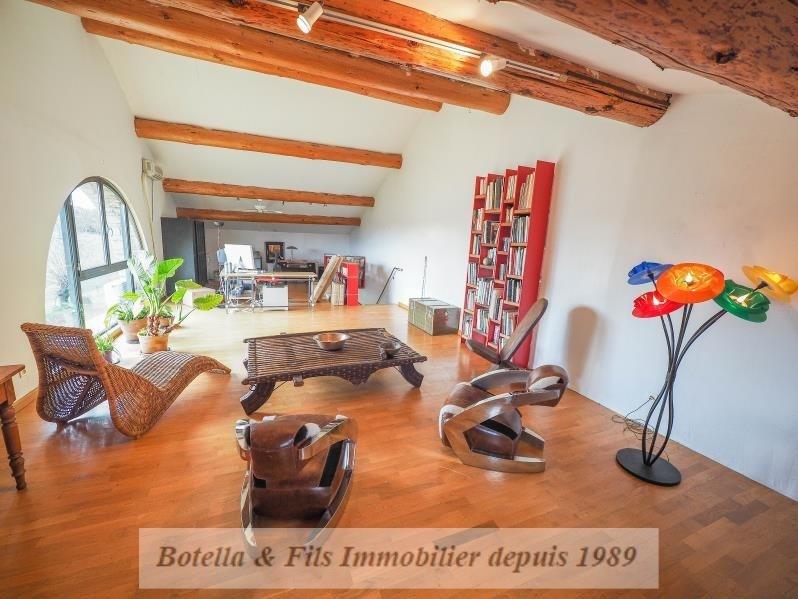 Verkoop van prestige  huis Lussan 945000€ - Foto 10