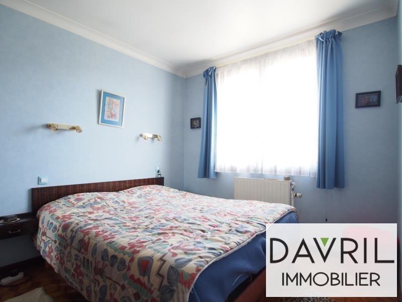Sale house / villa Conflans ste honorine 357800€ - Picture 6
