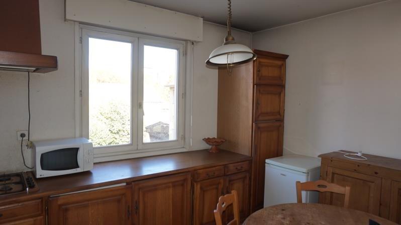 Vente appartement Vienne 189000€ - Photo 6