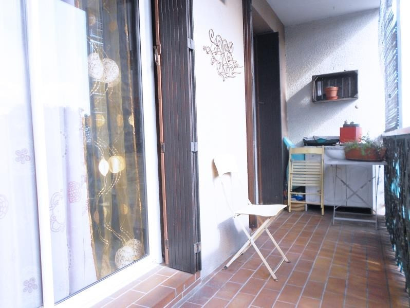Sale apartment Nimes 127 200€ - Picture 7