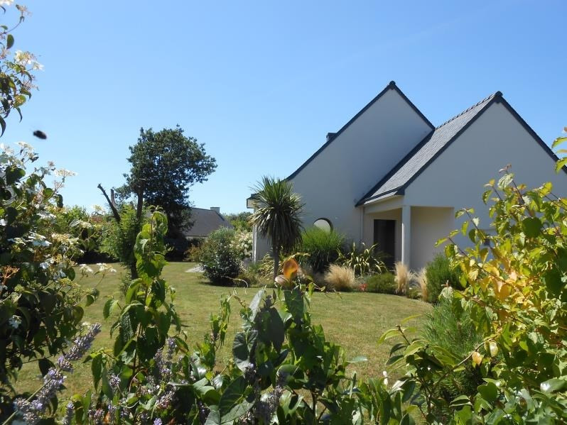 Sale house / villa Pluguffan 258795€ - Picture 2