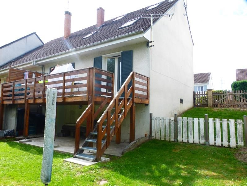 Vente maison / villa Beuvry 157500€ - Photo 4