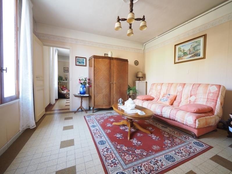 Sale house / villa Bois d'arcy 245000€ - Picture 3