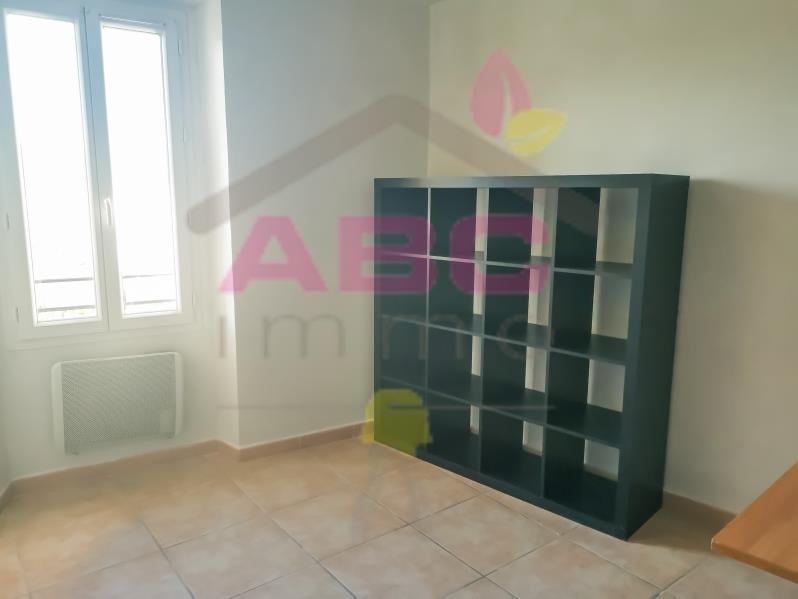 Sale apartment Trets 179760€ - Picture 7
