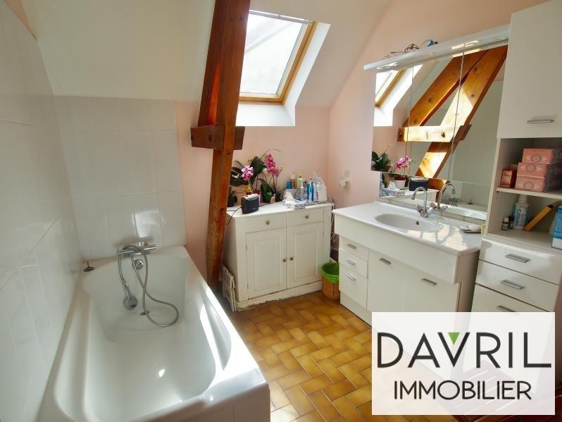 Sale house / villa Conflans ste honorine 436800€ - Picture 7