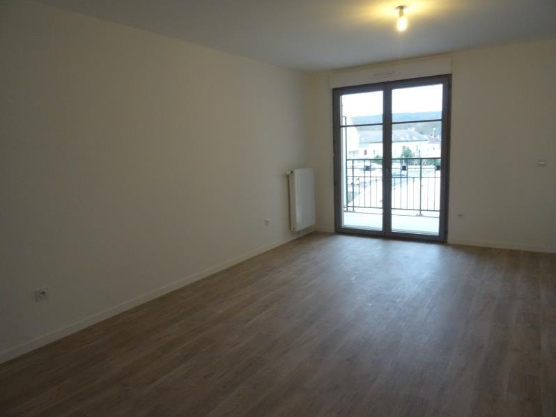 Locação apartamento Beaumont sur oise 738€ CC - Fotografia 3